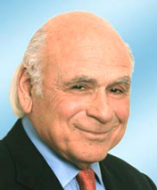 Steven A. Berger